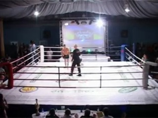 Артём Педына (Спарта, Комсомольск)-Александр Малиновский (Mix Fight Promоtion, Николаев))