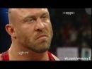 My1Wrestling WWE Monday Night Raw 15.04.2013 - Final Segment