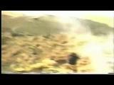 Редкие кадры засады на колону советских воинов в Афганистане. http://vk.com/war_news