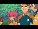 Inazuma Eleven Go  Одиннадцать Молний: Только Вперед - 11 серия [Enilou & Nuriko]