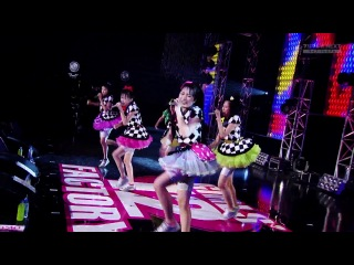08. Chai Maxx - Momoiro Clover Z - Girls' Factory 12 Day1 (120825)