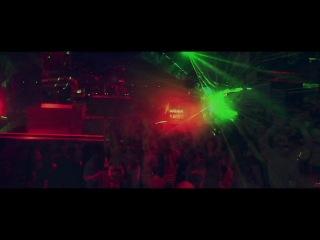 DJ Chris Parker на рейве 'Станция 2012' 720p