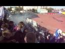 Беспредел омона на нашем секторе 06.10.2012 Спартак Тамбов - Факел Воронеж