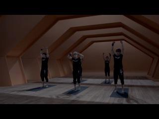 [DVD] BEAST bodyART - Teaser, Main, Making Film