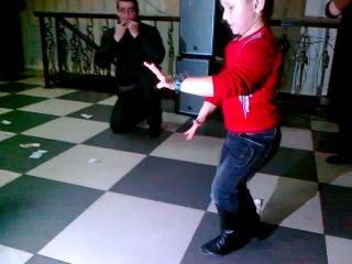 Малыш (Чеченский танец)