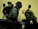 Новый год в Армейке 2012 рулит* )