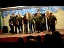 Агитационная бригада, 2 отряд 2012 год 4 смена