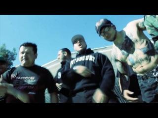Kicktime feat Skory Thung----Perros De Guerra