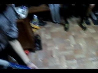 Илья Серов, Евгений Коновальчук, Сергей Реутов, Анвар гулов) Коментатор: Роман Колядин=)))