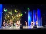 Без названия, Театра Танца Дорога из города, Казань. Постановщики: Лилия и Айрат Багаутдиновы.