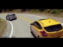 Ford Focus ST VS Mazda 3 MPS Subaru Impreza WRX BMW M3