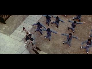 Dovus Sanati - Kung Pow - Enter the Fist (2002)
