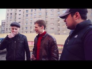 Короткометражный сериал Дети 90-х 1 Сезон 6 серия