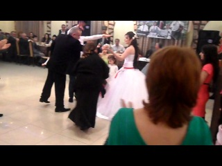 Свадьба Мурада .. нефтеюганск!!