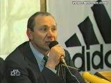 Спартак - Карлсруэ 1:0. Олег Романцев после матча