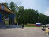 Динар Шаймарданов(Чувашия,с.Шыгырдан, на Всероссийских конных скачках - 11.08.13)