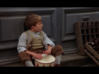 583 (551) Жестяной барабан (Tin Drum, The) Schlondorff, Volker 1979 / Часть 1