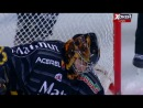 Континентальный Кубок IIHF 2013. Суперфинал. Руан Драгонз (Франция) - Больцано Фоксиз (Италия) (11.01.2013)