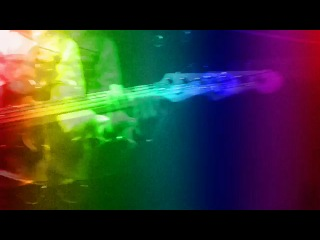Ze'bros band - rainbow impr.