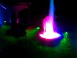 Цветной фонтан - Ялта