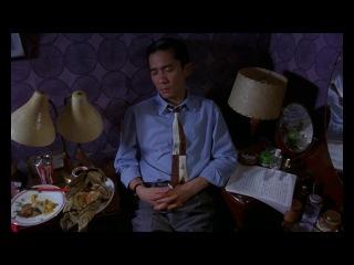 Любовное настроение (2000, Вонг Карвай, драма)