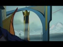 "Мстители могучие герои земли 1 сезон 2 серия (СТС (студия ""Пифагор"")"