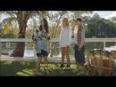 2 серия 1 сезон «Секрет острова Мако»  Русалки Мако  Mako Mermaids   Cпин-офф Русалки Мако Cпин-офф сериала « H2O: Просто добавь воды »