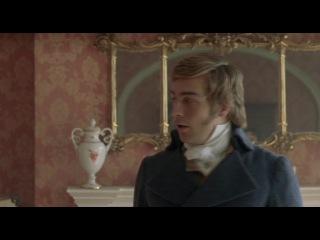 Lost in Austen | Ожившая книга Джейн Остин | 2 серия (2008 год)