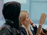 Ryan Gosling & Michelle Williams -Tangled