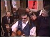 Анна Стырова и А.Волокитин - Полюбила деда (Дом Ханжонкова, 27.10.2001)