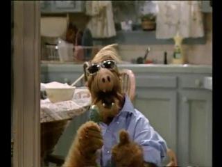 Альф/ALF реклама QTV украина Альф. группа Alf. Все серии, цитаты.