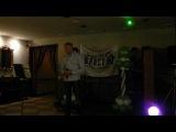2.Конкурс Талантов от Радио Шансон Новокузнецк 2012 Слава Кабан Кадыков
