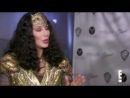 Cher Dishes on Ending Twitter Feud With Amanda Bynes - E! Online