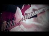 The Dillinger Escape Plan - Milk Lizard (bass cover)