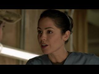 Военный госпиталь/Combat Hospital (1 сезон, 2 серия)