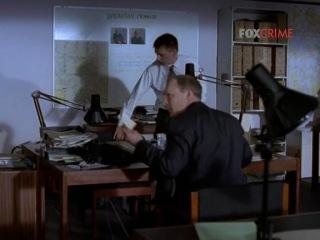 Безмолвный свидетель / Silent Witness - сезон 5 серия 1