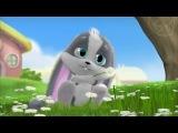 Doo Bee Doo Bee Doo - Snuggle Bunny aka Schnuffel (English)