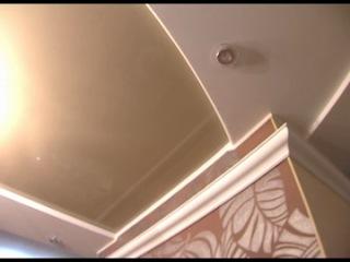 Все ли Вы знаете о натяжных потолках?