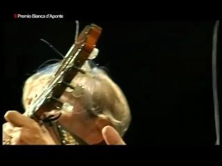 Nuova Compagnia di Canto Popolare - Live At Premio Bianca D'Aponte 6^ed