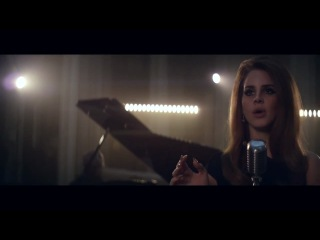 Lana Del Rey - Video Games (Live at Corinthia Hotel London)