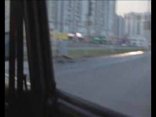 Съемки сериала Не Родись Красивой Часть 7. 2006 год.