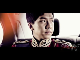Королевство двух сердец - I will love you alone until the day I die... The King 2 Hearts