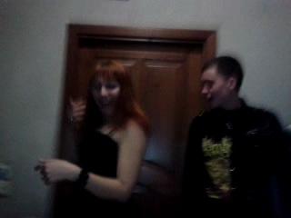 Открывающаяся дверь 14.10.2012г.