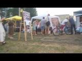 Ксюша любит Кришну =) (Фестиваль этнической музыки