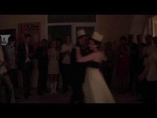 Танец короля и королевы бала 2013 (ЗОШ №3)