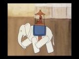Девочка и слон (1969) ♥ Добрые советские мультфильмы ♥ http://vk.com/club54443855