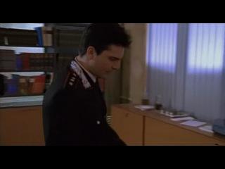 Доказательства преступления / R.I.S.-Delitti imperfetti (2005) - 1 сезон 1 серия