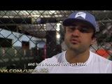 Прайм-тайм UFC 166: Веласкес против Дос Сантоcа (19 октября 2013 года)