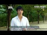 120915 tvN Saturnay Night Live - Как стать Юн Юн Дже