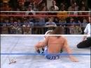 WWF RAW Marty Jannetty vs Shawn Michaels 17.05.1993 (Intercontinental Championship)